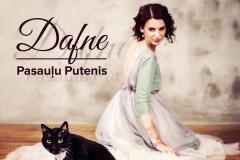 """Video: Mūziķe DAFNE piedāvā emocionāli dramatisku videoklipu """"Pasauļu Putenis"""""""