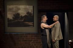 Video: ART Dailes teātrī. Izrādes fragmenti