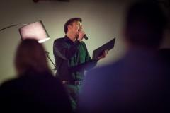 Video: Uldis Marhilevičs neparastā veidā rada jaunu dziesmu