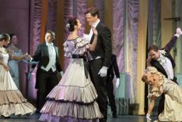 Ventspilī notiks slavenās operetes JAUTRĀ ATRAITNE viesizrāde