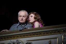 """Latvijas Nacionālajā teātrī pirmizrāde """"Svina garšai"""""""
