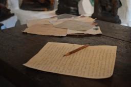 Liepājas muzejā svinīgi atklās Kurzemes dzejas dienas
