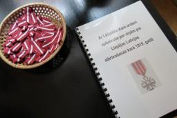 Liepājas muzejs novembrī piedāvā nacionāli patriotiskas muzejpedagoģijas nodarbības
