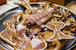 """Dekoratīvās mākslas un dizaina muzejā norisināsies  Ģimenes dienas """"Svinam ziemu"""""""