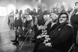 Fonda ''Mākslai vajag telpu'' Atskate