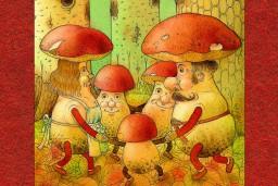 Izdevniecībai Pētergailis jauna bērnu grāmata - Īsi stāstiņi par ŠO un TO