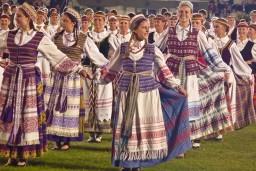 Kurzemes tautastērpu informācijas centrs aicina uz lekciju par Lietuvas tautastērpiem