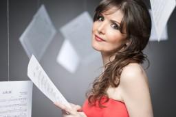 Latvijā uzstāsies pasaules slavenā pianiste, UNESCO Miera māksliniece Elisso Bolkvadze