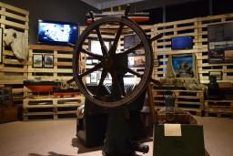 Liepājas muzejs aicina uz jaunu muzejpedagoģijas nodarbību, kas stāsta par Liepājas ostu, tās attīstību