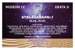 Rīgā jauns kultūras centrs Grata JJ un mākslas galerija Museum LV