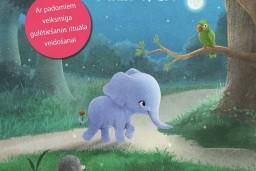 Zilonīte un Trusītis – pasakas labam miegam