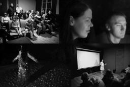 Jaunie mūziķi, ANITA ZAMBARE un HELVIJS KĀRKLIŅŠ, prezentē savu pirmo video filmiņu, dziesmai IT KĀ KLUSA ŠŪPĻA DZIESM