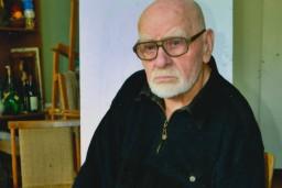 """Tiks atklāta Vladimira Kozina personālizstāde """"Glezniecība"""","""