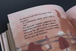 Radīts unikāls latviešu bērnu literatūras autoru un ilustratoru katalogs
