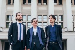 Izcilie pianisti Osokini 22. janvārī aicina uz koncertu Latvijas Nacionālajā operā