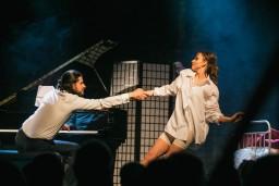 """Latvijas džeza teātris ar izrādi """"Pēc pusnakts"""" dodas jau otrajā Latvijas koncerttūrē"""