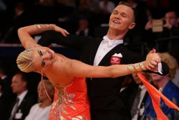 Starptautiskais 36. sporta deju festivāls BALTIC GRAND PRIX 2017 jau pēc divām nedēļām
