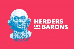"""Nacionālajā bibliotēkā atklās izstādi """"Herders un Barons"""""""