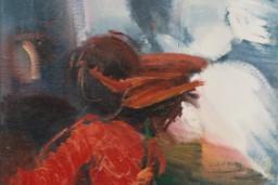 Mūžībā aizgājusi gleznotāja Inese Ščucka