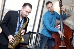 Vasaras noslēgumā Lūznavas muižā ieskandinās jaunu džeza festivālu