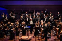Liepājas Simfoniskais orķestris vērienīgi atklās koncertsezonu