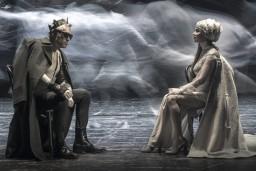 """Dailes teātrī top Džeimsa Goldmena """"Lauva ziemā"""""""
