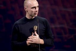 Uz Zelta Mikrofona balvu kategorijā Radio hits pretendē The Sound Poets, Instrumenti, Prāta Vētra, Dons un Ozols
