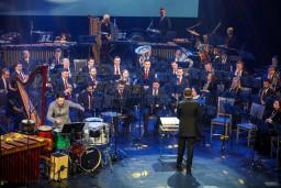 """Orķestra """"Rīga"""" koncerti Latvijas reģionālajās koncertzālēs"""