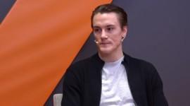 """Zīle par """"Dinamo"""", aizsarga metienu, kapteiņa uzšuvi un vēlēšanos spēlēt OS"""