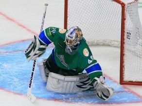 KHL marta labākie - Ersbergs, Kaļimuļins un Kļimenko