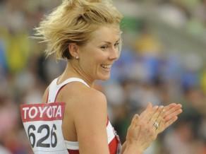 Pēc 28 gadu pārtraukuma Latvijai pasaules bronzu izcīna Radeviča 2011-08-28_radevica