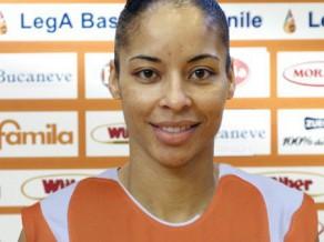Pie Rīgas jaunajām basketbolistēm viesosies WNBA un Eirolīgas zvaigzne