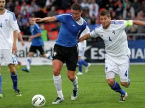 Baltijas kausa finālā Latvija spēlēs pret Somiju