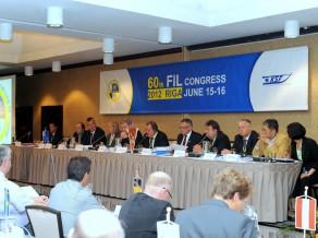 FIL cīnīsies par tautas kamanu sporta iekļaušanu olimpisko spēļu programmā