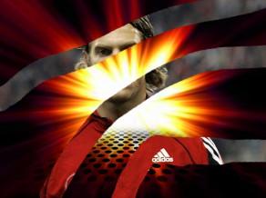 """Konkurss: """"adidas Euro 2012 bildes un rezultāti""""  – 5.kārtas pareizā atbilde Torstens Fringss"""