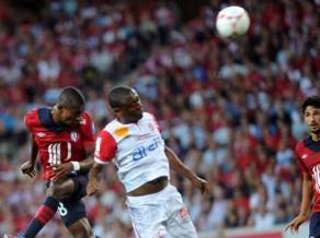 """""""Lille"""" 282 miljonus vērto stadionu atklāj ar zaudētiem punktiem"""