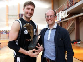 Svētdien sāksies 20. Latvijas Banku basketbola kausa izcīņa