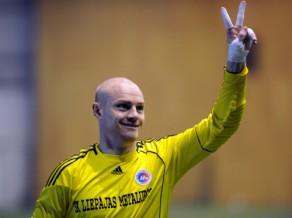 """Doroševs pievienojas Azerbaidžānas spēcīgākajam klubam """"Neftchi"""""""