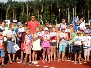 """Noslēgušās """"Piedzīvojumu virpulī 2013"""" vasaras nometnes"""