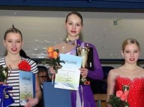 Kučvaļska izcīna vietu U20 pasaules čempionāta izvēles programmā