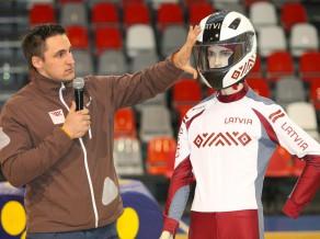 Valmieras pašvaldība un Vidzemes Olimpiskais centrs atbalsta pilsētas labākos sportistus