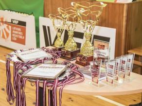 VEF LJBL finālturnīri: U14 grupās pusfinālos vēl trīs brīvas vietas