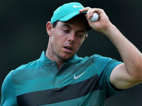"""Makilrojs pirmoreiz """"PGA Championship"""" beidz jau pēc 36 bedrītēm"""