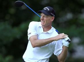 Fjuriks izceļas ar PGA vēsturē pirmo 58 sitienu raundu