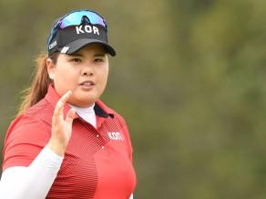 Rio sieviešu golfa turnīrā uzvar titulētā korejiete Parka