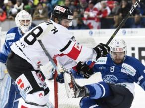 """Kanāda uzvar Minskas """"Dinamo"""" un kļūst par Špenglera kausa pirmo finālisti"""