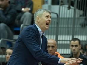 """Bagatska """"Maccabi"""" cīnās labi, tomēr piedzīvo zaudējumu, Strēlnieks nespēlē"""
