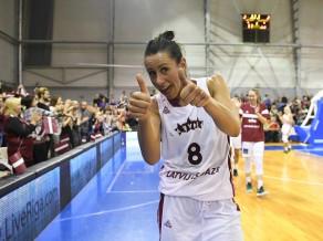 Baško-Melnbārde gatavojas septītajam Eiropas čempionātam