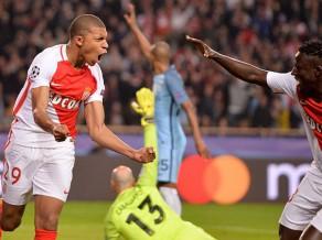 """Monako parāda cīnītāju raksturu, izslēdz """"City"""" un iekļūst 1/4 finālā"""