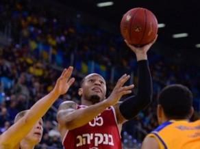 """""""Hapoel"""" uzvar Jeruzalemē, būs trešā spēle Valensijā"""